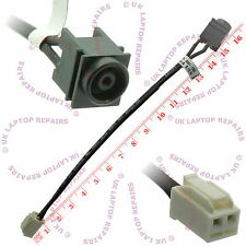 SONY Vaio Vgn-fs285b DC Jack Socket Charging Port Cable Connector