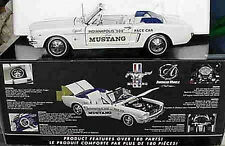 1964 1/2 Mustang Indy Pace Car 1:18 Ertl American Muscle 33874