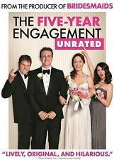 The Five-Year Engagement DVD, 2016