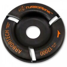 "Arbortech TurboPlane Blade Turbo Plane for 100mm 4"" grinder"
