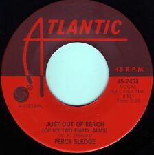 PERCY SLEDGE Just Out Of Reach ((**NEW UNPLAYED 45**)) from 1967