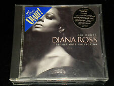 Diana Ross - One Woman - The Ultimate Collection - CD Album - 1993 - 20 Tracks