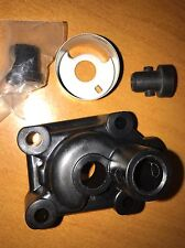 Upper Water Pump Housing, Wear Cup & Seals Mercury Mariner 4HP 5HP 6HP Outboard
