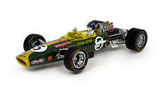 Exoto Models 1/18 1968 Lotus 49 #5 Graham Hill South African Grand Prix