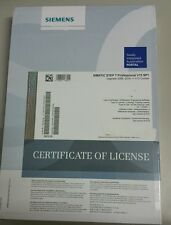 Simatic Software STEP 7 Professional V13 SP1 Floating Licence Win, ML,Box #1.1