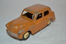 Dinky Toys 154 Hillman minx in good plus original condition