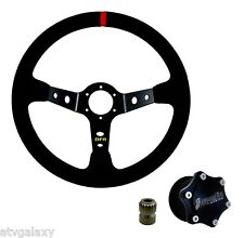 Dragonfire Racing Quick Release SPORT Steering Wheel Hub Yamaha YXZ1000R YXZ