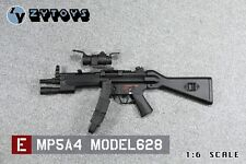 ZY Toys 1/6th Scalle MP5A4 Model 628