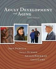 Adult Development and Aging 3rd Edition (Book Only) Hardcover by J.K
