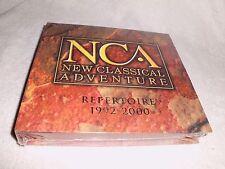 Repertoire 1992-2000 - Ein Querschnitt aus dem New Classical Adventure  CD - OVP