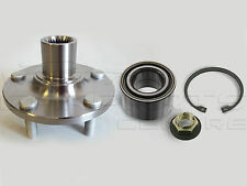 FORD TRANSIT CONNECT TOURNEO 1.8 TDCI FRONT WHEEL HUB FLANGE BEARING KIT NON ABS