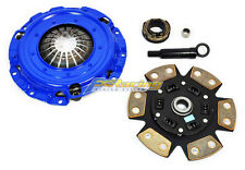 FX STAGE 3 RACE CLUTCH KIT 2004-2013 MAZDA 3 5 2.0L 2.3L DOHC NON-TURBO