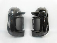 HARLEY ROAD KING ELECTRA GLIDE Touring FLHR rivestimento gamba SCUDO lower fairin