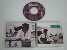 STEVE FORBERT/THE AMERICAN IN ME(GEFFEN GED 24459) CD ALBUM