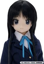 Anime AZONE PureNeemo Character K-on! Akiyama Mio 1/6 23cmFashion Doll US Seller