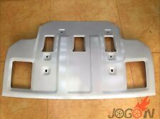 S.Steel Bottom Engine Protector Skid Plate Cover For Toyota FJ Cruiser 2010-2014