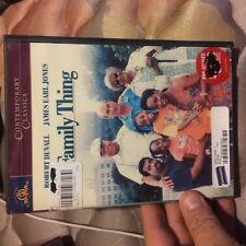 A Family Thing (DVD, 2001)