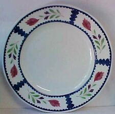 "Adams LANCASTER Luncheon Plate (9"") CHINESE ANGLED Multiple Available"
