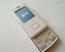 LG K800 Chocolate Libre/Unlocked
