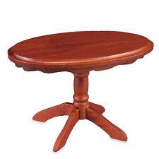 Reutter Porzellan Ovaler Tisch / Oval Serving Table Puppenstube 1:12 Art 1.821/9