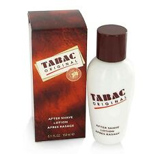 Tabac Original Men's Aftershave Lotion 150ml New by Maurer & Wirtz ✰Free EU P&P✰