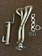 1320 Performance 06-11 Honda Civic SI FA5 FG2 2.0L K20Z3 Race Header Tri-Y