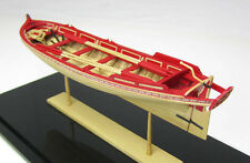Model Shipways English Pinnace Planked Boat Kit - 50% Off Sale