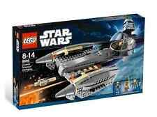 LEGO NEW SEALED STAR WARS SET 8095 GENERAL GRIEVOUS STARFIGHTER