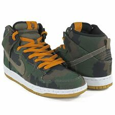 NIKE Dunk Sb High 510 fiveoneo CAMO 44 Army/Military/Army Air Force 1 MAX
