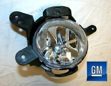 11-14 Chevy Cruze Driver LH Side Front Fog Light Assembly W Bracket NEW GM 824
