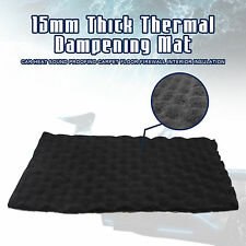 "39"" x 12"" Studio Acoustic Sound Absorption Foam Wsve Sound Proof Foam in Black"