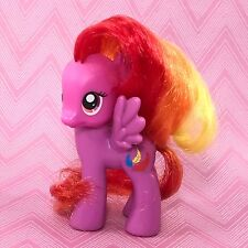 My Little Pony Ponies MLP G4 FIM pegasus Feathermay Feather May (#00)