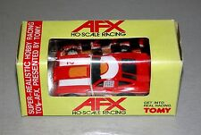 Tomy AFX Monza # 2, neuve boîte, Japan Issue !! Compatible Tyco etc.