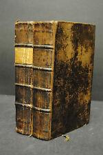 Lavater – Jesus Messias – 4 Teile in 2 Bänden - 1783-1786
