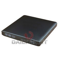 NEW USB 3.0 External Blu-ray DVD±RW Drive Burner for Sony SVD1122APXB Ultrabook