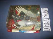 SPAWN series 34 classic Wings of Redemption WOR Action Figure McFarlane