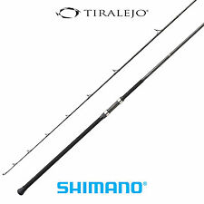 "Shimano Tiralejo Surf Spinning Rod TRS106MA 10'6"" Medium 2pc"