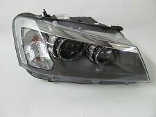 2011 2012 2013 2014 BMW X3 EUROPEAN VERSION OEM RIGHT XENON HID HEADLIGHT