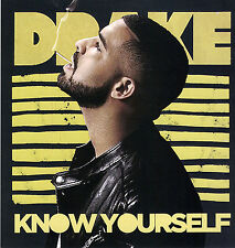 "DRAKE-  ""KNOW YOURSELF""...MIX CD...SUMMER 2016"