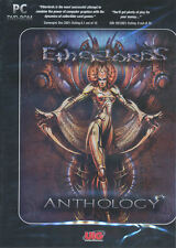 ETHERLORDS ANTHOLOGY - Original + Etherlords 2 II - Strategy PC Game - BRAND NEW