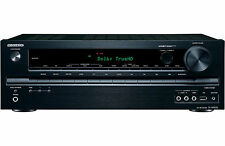 Onkyo TX NR535 5.2 Channel 330 Watt Receiver