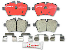 BREMBO Premium Ceramic Disc Brake Pads 2002 to 2014 Mini Cooper # P06051N