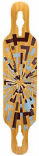 LOADED Tan Tien Longboard DECK - Flex1