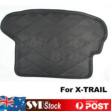 FOR NISSAN X-TRAIL HEAVY DUTY TRUNK TRAY LINER CARGO MAT FLOOR PROTECTOR