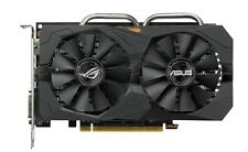 ASUS ROG STRIX Radeon RX 460 4GB OC Video Card STRIX-RX460-O4G-GAMING New!