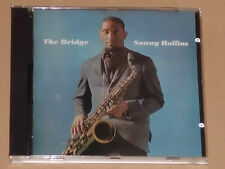 SONNY ROLLINS -The Bridge- CD