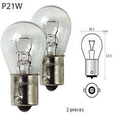 Ampoule Clignotant Avant Arrière 12V 21W P21W BA15S pour Renault Trafic - 831