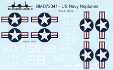 US Navy Neptunes 1/72nd scale decals