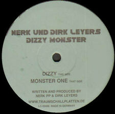 NERK UND DIRK LEYERS - Dizzy Monster - My Best Friend