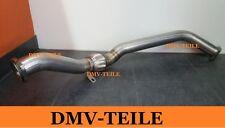 101 Downpipe Rm Motors Bmw e46 318d 320d M47